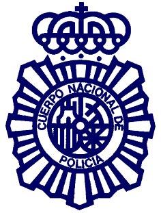 cuerpo nacional de policia